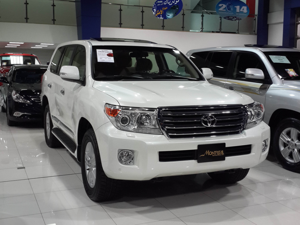 verified used pakistan slide land car in toyota for cars zx islamabad cruiser sale