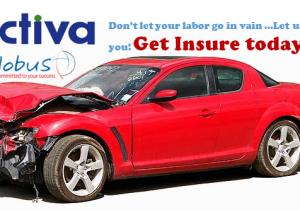 Activa Motor Vehicle Insurance