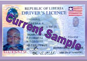 Application for Driver's License(DL)