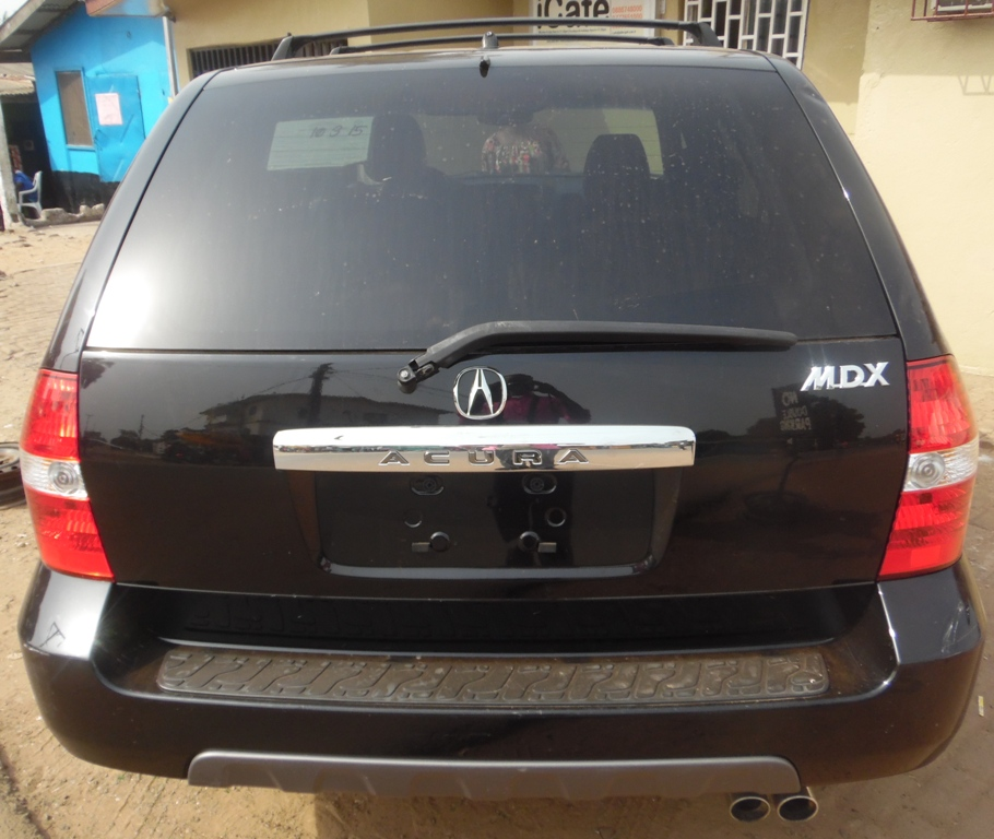 Buy, Sell Or Rent Car In Liberia
