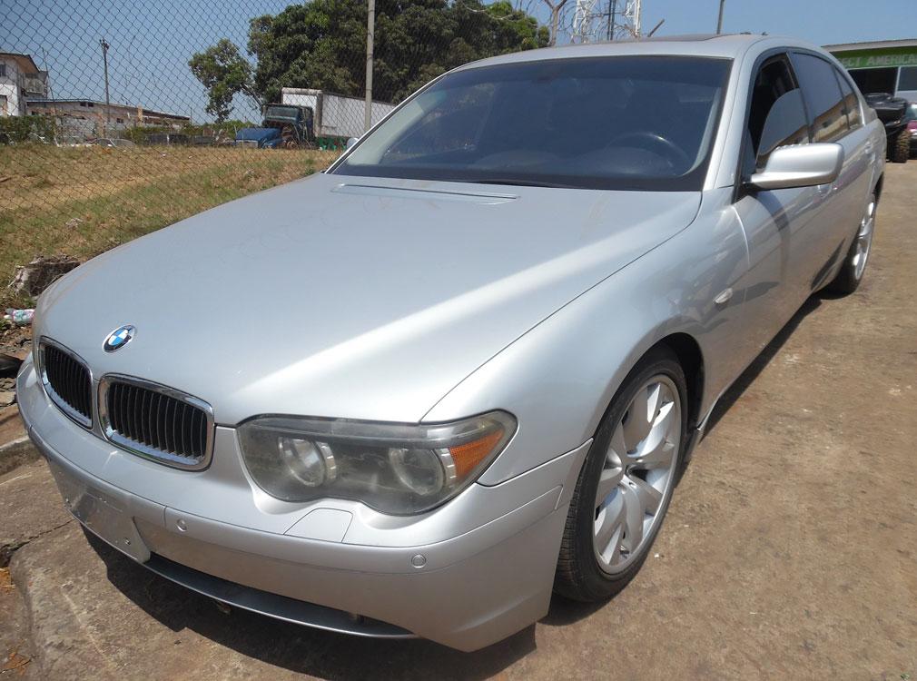 Mazda Capital Services >> 740I - BanjooMotors | Buy, Sell or Rent Car in Liberia