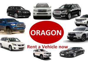Rent a Vehicle in Liberia