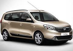 2015 Renault Lodgy ( 3 yrs warranty)