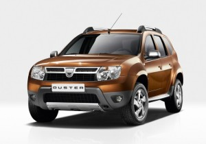 2016 Renault Duster (3 years Warranty)