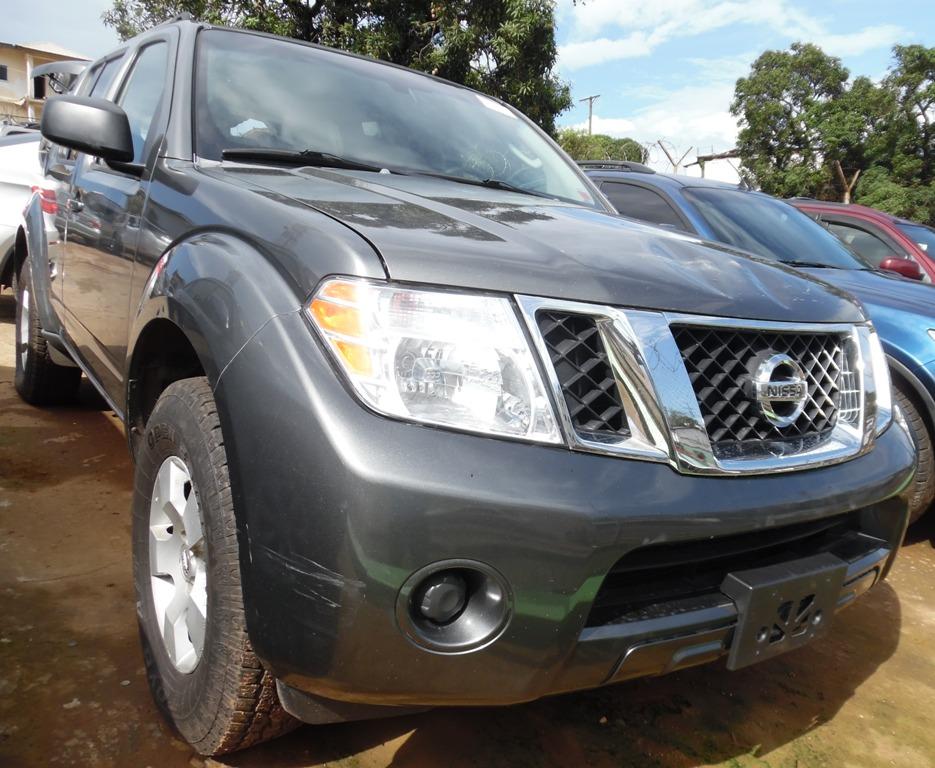Mazda Capital Services Lease >> NISSAN PATHFINDER - BanjooMotors | Buy, Sell or Rent Car ...