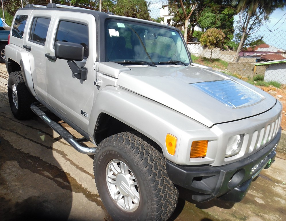 Mazda Capital Services Lease 2 >> Hummer h3 - BanjooMotors   Buy, Sell or Rent Car in Liberia