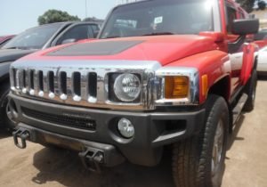 Economy Rent A Car Liberia